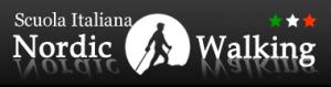"""לוגו ביה""""ס האיטלקי להליכה נורדית"""